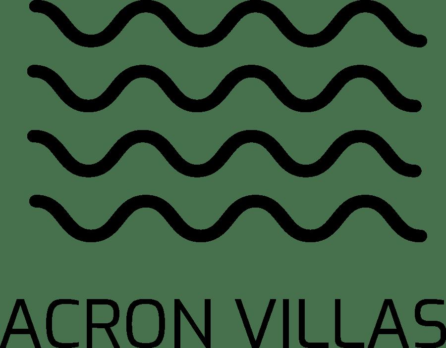 Acron Villas Paros