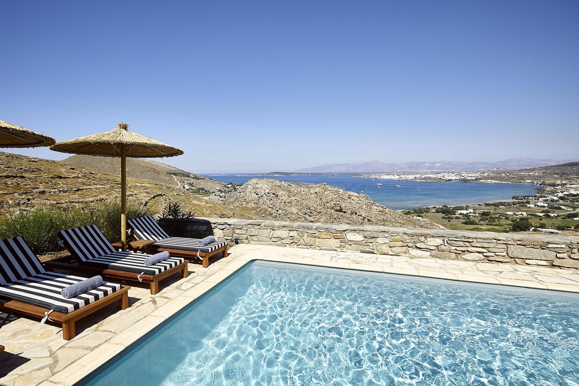 Indigo 4 Bedroom Premium Villa Sea View Private Pool